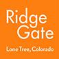 RidgeGate Logo