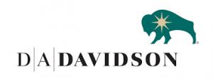 DA Davidson Logo